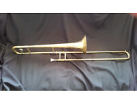 Trombone - Boosey and Hawkes Edgeware