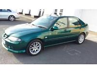 FOR SALE - 2005 MG ZS +