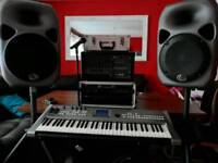 Musical istruments