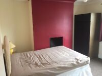 Double room to rent in shared house, parking, WiFi, bills included, single person only, avail now