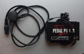 Voodoo Lab - Pedal Power 2