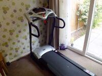 Treadmill (York Fitness Aspire)