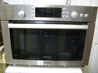 Bosch combination microwave (in need of repair)