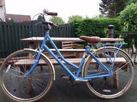 Victoria Pendleton 'Somerby' Ladies' bike (blue)