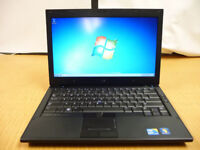 DELL LATITUDE E4310 LAPTOP/ core i5