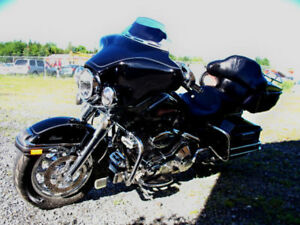 2006 HARLEY DAVIDSON ELECTRA GLIDE CLASSIC FOR SALE