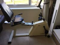 *****RECUMBENT BIKE---NEW LOWERED PRICE****