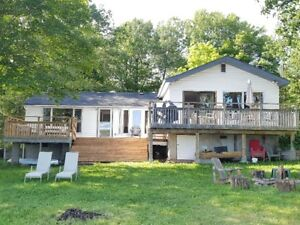 Cottage for Rent Haggart Lake Muskoka/Georgian Bay Area