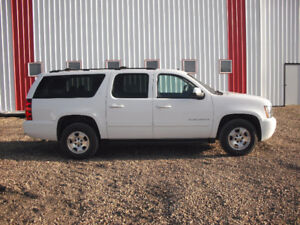 2012 Chevrolet Suburban LT Other