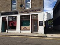 Rare opportunity to purchase city centre retail unit