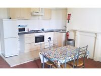 Furnished 2 Bedroom Flat To Let In LE2
