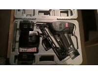 Cordless nail gun, Senco nail gun, nail gun, nailer
