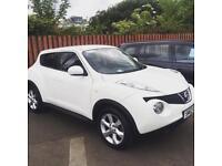 Nissan Juke Acenta 2012 22,850miles £7000