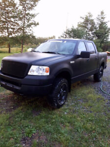 2005 Ford F-150 Xlt Camionnette