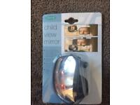 Mothercare Child View Mirror Brand New