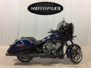 2014 Victory Cross-Country
