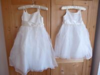 Beautiful Flower Girl Dresses/ Occasion wear