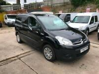 Citroen Berlingo 1.6e-HDi 625 LX Airdream AUTOMATIC