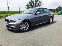 BMW 3-Series 320 M SPORT 4dr