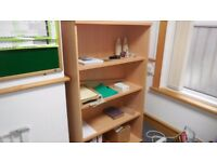 Office Furniture & Displays