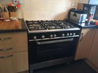 Kenwood CK305G Gas Range
