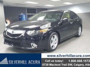 2013 Acura TSX Premium 4dr