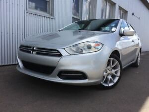2013 Dodge Dart SXT, BLUETOOTH.