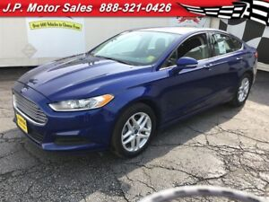 2014 Ford Fusion SE, Automatic, Bluetooth, Power Group