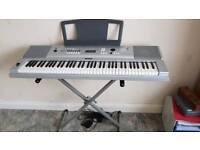 Yamaha dgx 230 keyboard