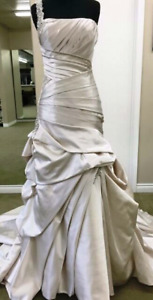 Gorgeous Maggie Sottero Wedding Gown for Sale