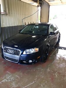 2007 Audi a4 quattro s-line need gone!