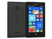 Microsoft Lumia 435 - Black - Smartphone