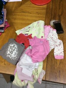 Baby girl size 6-9 months