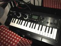 Synthesizer Microkorg xl plus