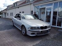BMW 525 M package