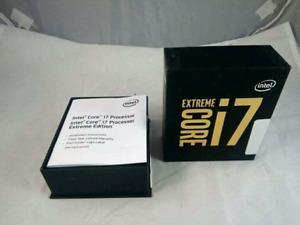 Intel Extreme Core i7 Processor