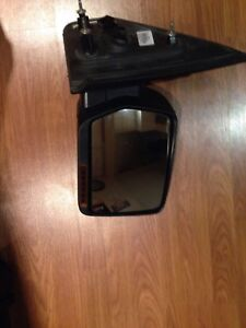 Ford 150 passenger mirror assembly