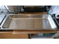 Over-the-sink Dish Drainer - (Ikea brand)