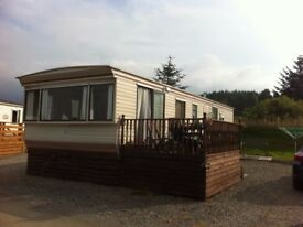 Static caravan - must be moved from site - Cosalt Capri 35x12 1993 good condition, 2 bed, 1 ensuite