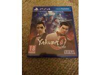 Yakuza 0 (Sony PS4)