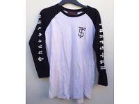 Trapstar long sleeve t shirt