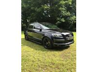 AUDI Q7 S LINE QUATTRO SWAP OR PX POSSIBLE PORSCHE X5 X6 DISCOVERY TRY ME