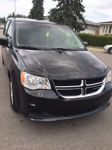 Dodge Grand Caravan 2012 great condition