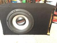 Orion H212.2 Car Audio Competition SPL 12 Inch HCCA Sub Woofer Speaker WITH BOX