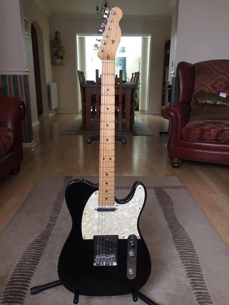 Fender Telecaster 1996 - American Standard USA Made - 50th ...