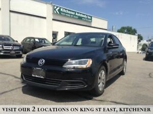 2014 Volkswagen Jetta Trendline+ | NO ACCIDENTS | HEATED SEATS