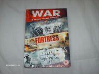 NEW WAR DVD BOX SET