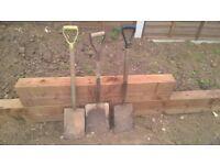 Spade / Shovel