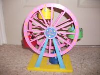 Peppa Pig Big Wheel