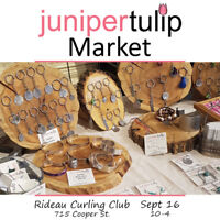 Craft and Vintage Fair Call for Vendors